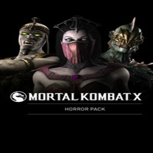 Buy Mortal Kombat X Horror Pack PS4 Compare Prices
