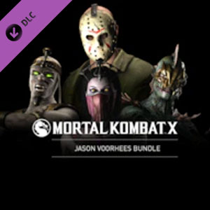 Mortal Kombat X Jason Voorhees Bundle