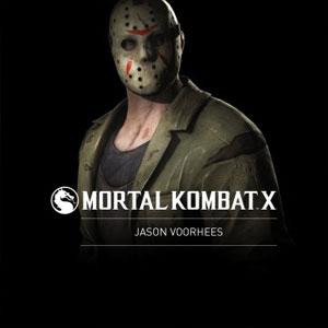 Mortal Kombat X Jason Voorhees