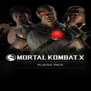 Buy Mortal Kombat X Klassic Pack Xbox One Compare Prices