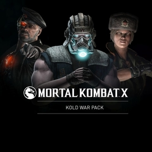 Mortal Kombat X Kold War Pack