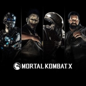 Buy Mortal Kombat X Kombat Pack 2 PS4 Compare Prices