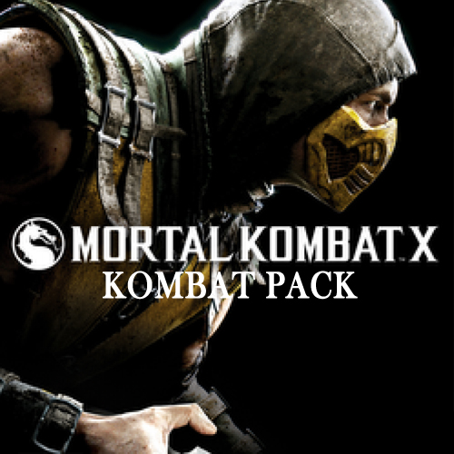 Buy Mortal Kombat X Kombat Pack Xbox One Code Compare Prices