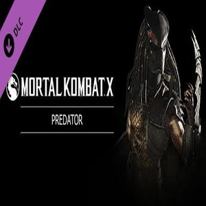 Buy Mortal Kombat X Predator CD Key Compare Prices