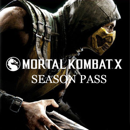 Buy Mortal Kombat X Season Pass CD Key Compare Prices