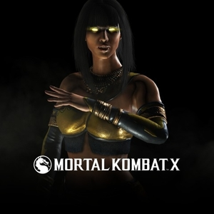 Buy Mortal Kombat X Tanya Xbox One Compare Prices