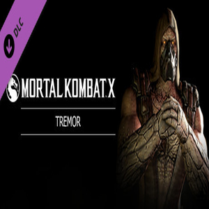Buy Mortal Kombat X Tremor CD Key Compare Prices