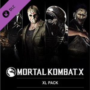 Mortal Kombat X XL Pack