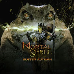 Buy Mortal Shell PS5 Compare Prices