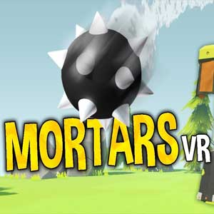 Buy Mortars VR CD Key Compare Prices