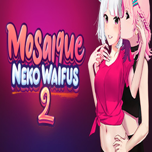 Buy Mosaique Neko Waifus 2 CD Key Compare Prices