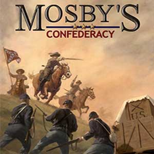 Buy Mosby's Confederacy CD Key Compare Prices