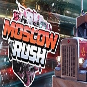 Moscow Rush