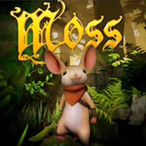 Buy Moss PS5 Compare Prices