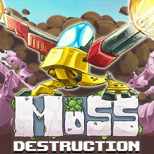 Buy Moss Destruction CD Key Compare Prices