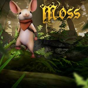 Buy Moss VR PS4 Compare Prices
