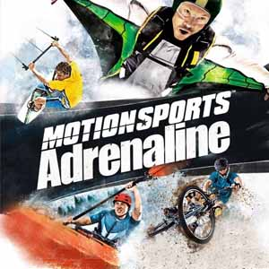 Buy Motionsports Adrenaline Xbox 360 Code Compare Prices