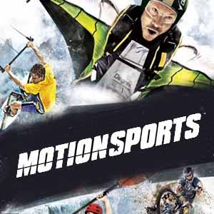 Buy MotionSports Xbox 360 Code Compare Prices