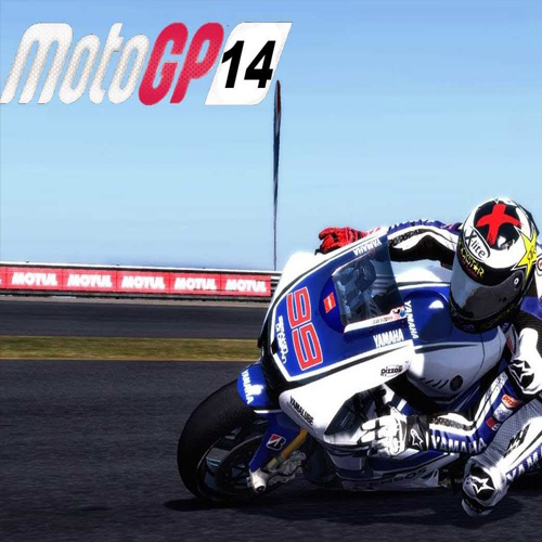 Buy Moto GP 14 CD Key Compare Prices