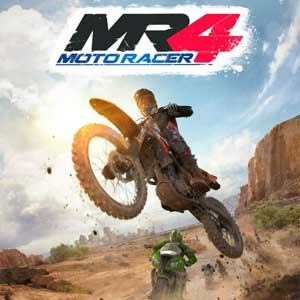Buy Moto Racer 4 PS4 Game Code Compare Prices