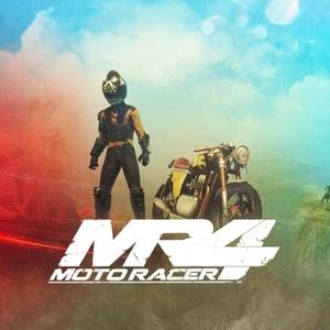 Moto Racer 4 Rider Pack Skewer