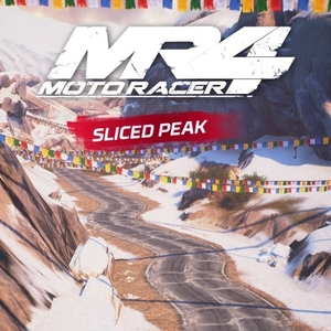 Moto Racer 4 Sliced Peak