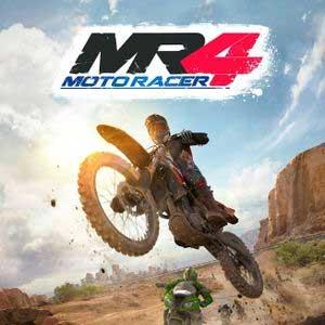 Moto Racer 4 The Truth