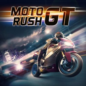 Moto Rush GT Expansion Pack
