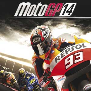 Buy MotoGP 14 PS3 Game Code Compare Prices