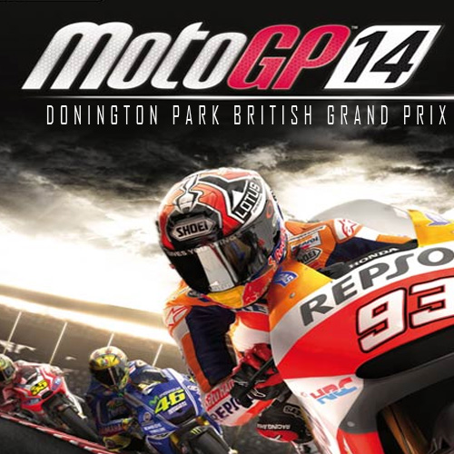 Buy MotoGP 14 Donington Park British Grand Prix CD Key Compare Prices