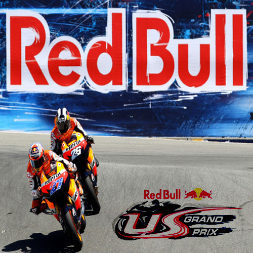 MotoGP 14 Laguna Seca Red Bull US Grand Prix