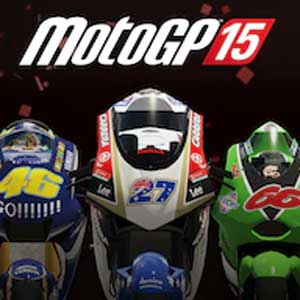 MotoGP 15 4 Stroke Champions and Events