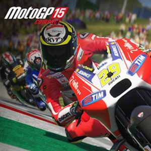 Buy MotoGP 15 Compact CD Key Compare Prices