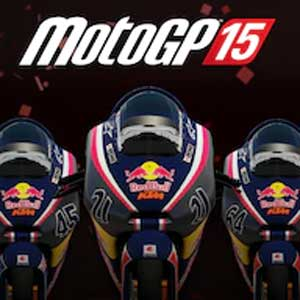 Buy MotoGP 15 Red Bull Rookies Cup PS4 Compare Prices