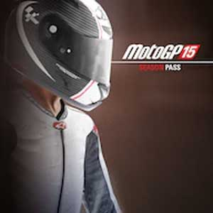 Buy MotoGP 15 Season Pass PS4 Compare Prices