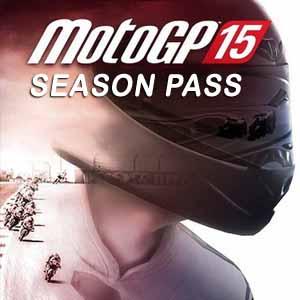 Buy MotoGP 15 Season Pass CD Key Compare Prices