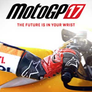 Buy MotoGP 17 PS4 Game Code Compare Prices