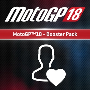 MotoGP 18 Booster Pack