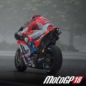 Buy MotoGP 18 Nintendo Switch Compare Prices