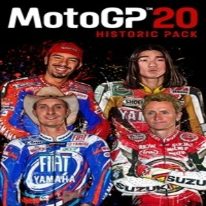 Buy MotoGP 20 Historic Pack Xbox Series Compare Prices