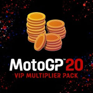 Buy MotoGP 20 VIP Multiplier Pack Xbox One Compare Prices