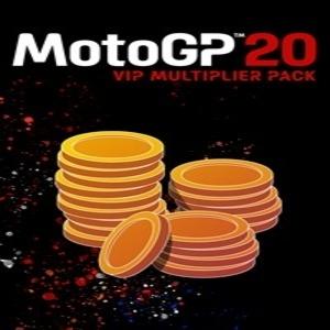MotoGP 20 VIP Multiplier Pack