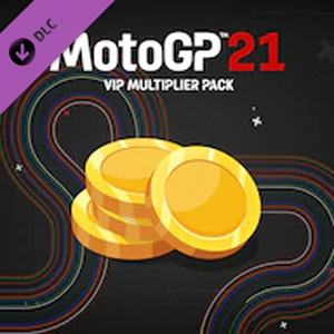 MotoGP21 VIP Multiplier Pack