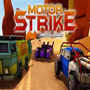 Motor Strike Immortal Legends