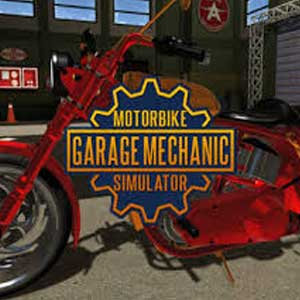 Buy Motorbike Garage Mechanic Simulator CD Key Compare Prices