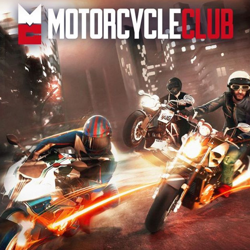 Buy Motorcycle Club PS3 Game Code Compare Prices