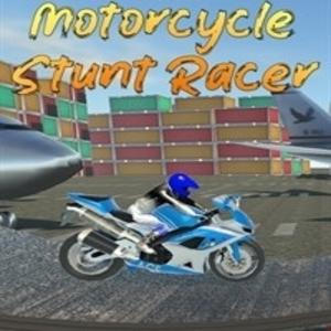 Motorcycle Stunt Racer