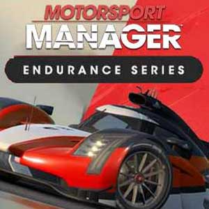 Motorsport Manager Endurance Series
