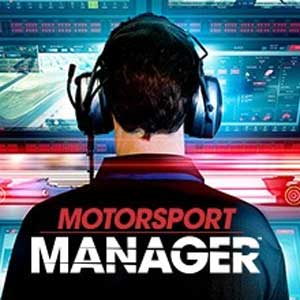 Buy Motorsport Manager GT Series CD Key Compare Prices