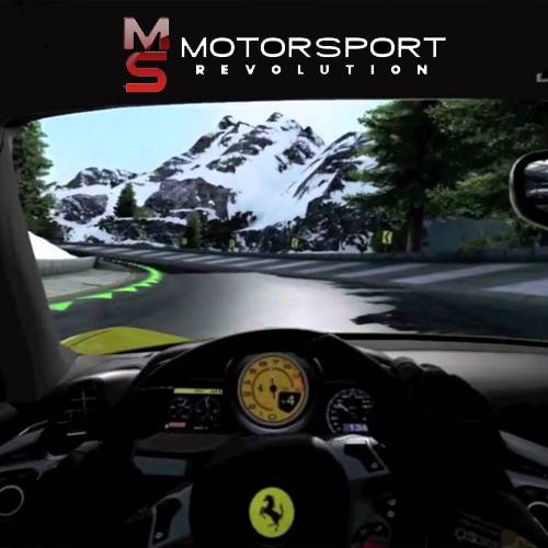 Buy MotorSport Revolution CD Key Compare Prices